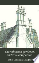 The Suburban Gardener  and Villa Companion Book
