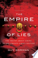The Empire of Lies