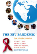 The HIV Pandemic Book