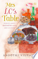 Mrs LC's Table