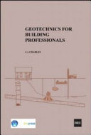 Geotechnics for Building Professionals Book