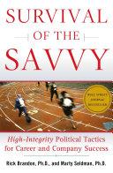 Survival of the Savvy [Pdf/ePub] eBook