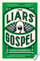 The Liars  Gospel Book