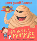 Muffins for Mummies Book