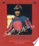 Great Women in the Sport of Kings