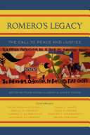 Romero's Legacy Pdf/ePub eBook