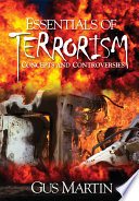Essentials of Terrorism Book PDF