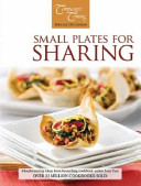 Small Plates for Sharing