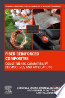 Fiber Reinforced Composites Book