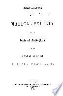 Transactions of the Medical Society of the State of New York Book