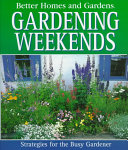 Gardening Weekends