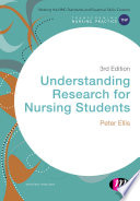 Understanding Research for Nursing Students Book