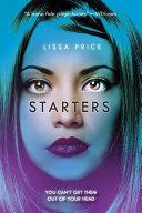 Starters Pdf/ePub eBook