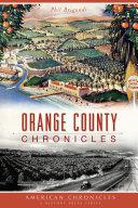 Orange County Chronicles