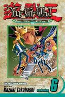 Yu Gi Oh   Millennium World  Vol  6