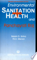 Environmental Sanitation Health and Panchayati Raj