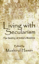 Living with Secularism