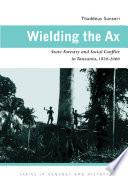 Wielding The Ax