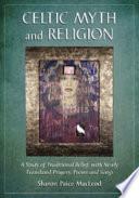 Celtic Myth and Religion