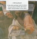 CD ROM  an Interactive Study Guide for Soccio s Archetypes of Wisdom Book