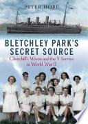 Bletchley Park s Secret Source