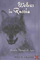 Wolves in Russia Book