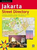 Pdf Jakarta Street Directory