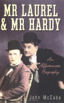 Mr. Laurel and Mr. Hardy