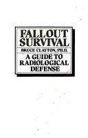 Fallout Survival Book