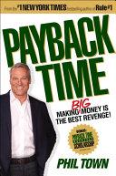 Pdf Payback Time Telecharger