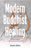 Pdf Modern Buddhist Healing Telecharger