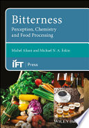 Bitterness Book