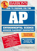 How to Prepare for the AP Environmental Science Exam