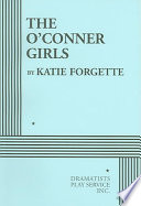 The O Conner Girls Book