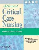 AACN Advanced Critical Care Nursing Book