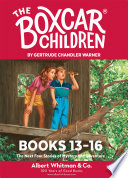 The Boxcar Children Mysteries Boxed Set  13 16