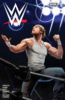 WWE  8
