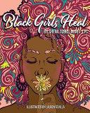 Black Girls Heal Coloring Book