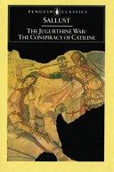 The Jugurthine War
