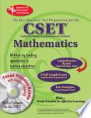 CSET Mathematics