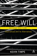 Pdf Free Will 2nd edition Telecharger