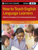 How To Teach English Language Learners PDF