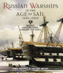 Russian Warships in the Age of Sail 1696–1860 [Pdf/ePub] eBook