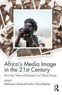 Africa's Media Image in the 21st Century Pdf/ePub eBook