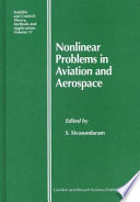 Nonlinear Problems in Aviation and Aerospace