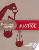 Progress of the World's Women 2011-2012