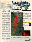 Remote Sensing in Canada