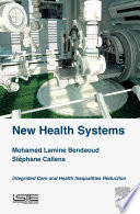 New Health Systems Book