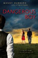 Dangerous Boy Pdf/ePub eBook