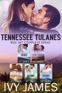 Tennessee Tulanes Complete Series Boxset [Pdf/ePub] eBook